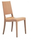 Betty Chair - Solid Seat