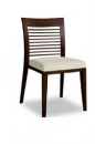 Logica Slat Back Chair