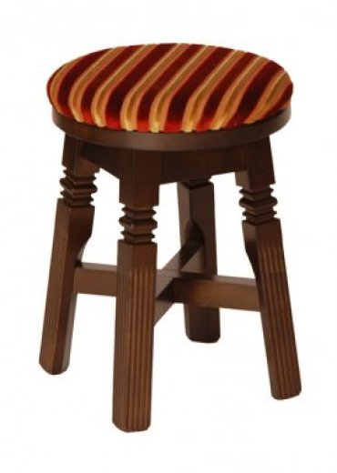 Brewers Low Stool